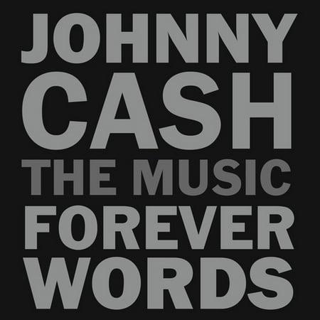 Word Entertainment Music (Johnny Cash: The Music - Forever Words / Various (Vinyl) )