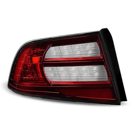 VIPMOTOZ For Acura TL Tail Lights Walmartcom - Acura tl tail lights
