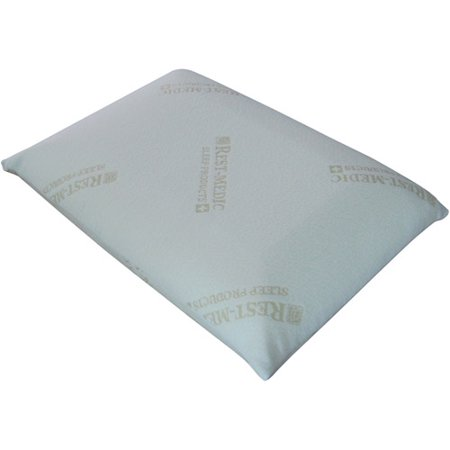 Image of Rest-Medic Classic Memory Foam Pillow