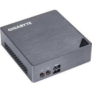 Gigabyte BRIX GB-BSi5-6200 Mini PC w/ Intel i5-6200U & Intel HD Graphics 520