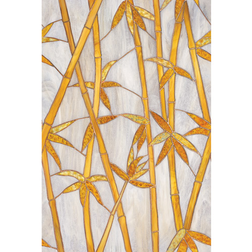 Artscape Bamboo Decorative Window Film