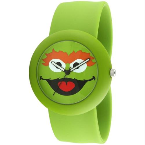 Sesame Street Slap Watch Oscar