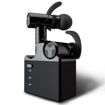 TREBLAB X2 Wireless Bluetooth Earbuds Headphones