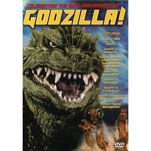 Godzilla Collector's Box Set (Widescreen)