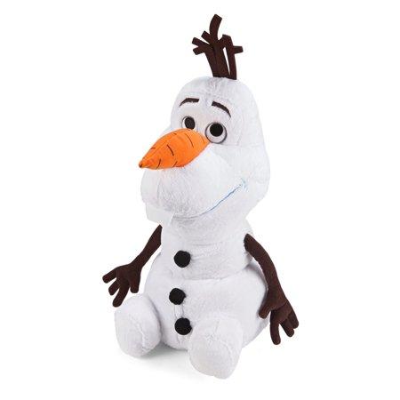 Frozen Olaf 18 inch Plush Toy - Frozen Toys Target