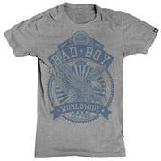 Bad Boy Genuine T-Shirt - Gray