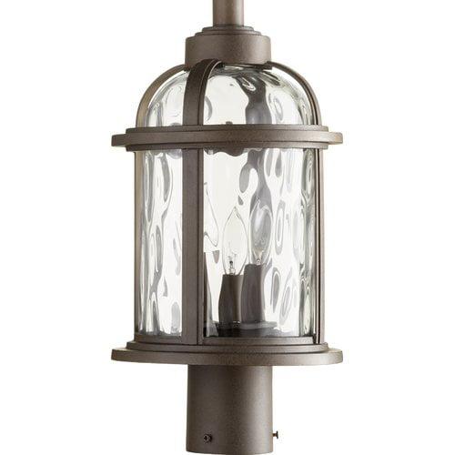 Darby Home Co Spafford 3-Light Lantern Head