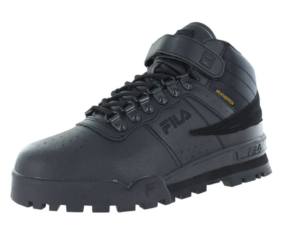 Fila F-13 Weather Tech Outdoor Boots Men's Shoes Size by