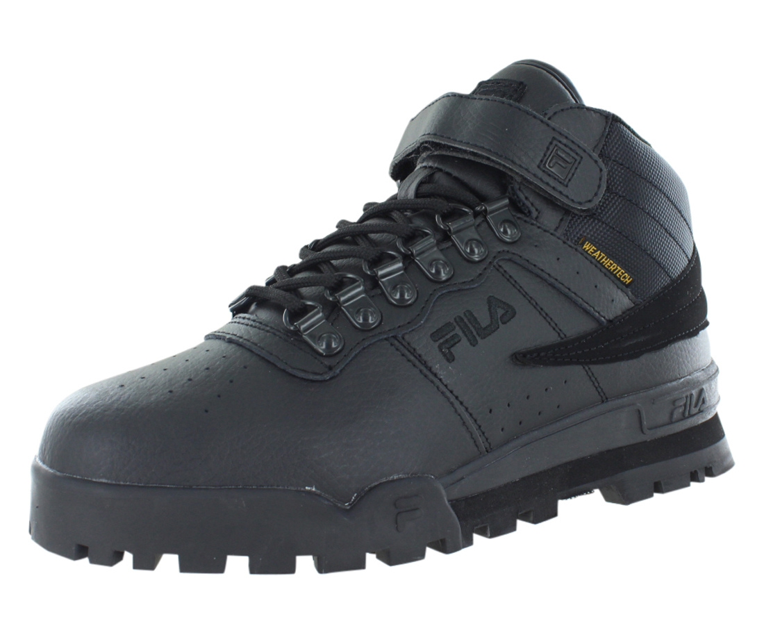 Fila F-13 Weather Tech Outdoor Boots Men's Shoes Size by Fila