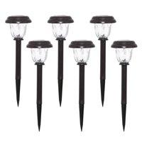Westinghouse Solar Filament Pathlight - Remington Bronze - 6 PK