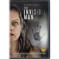 The Invisible Man (DVD)