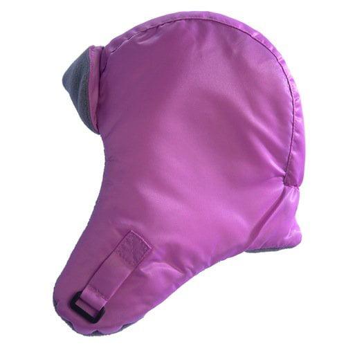 7AM Enfant Classic Chapka Hat 500, Pink, Medium