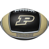 "Purdue Boilermakers Rawlings Goal Line 8"" Softee Mini Football - No Size"