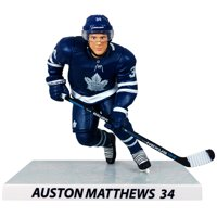 "Auston Matthews Toronto Maple Leafs Imports Dragon 6"" Player Replica Figurine - No Size"