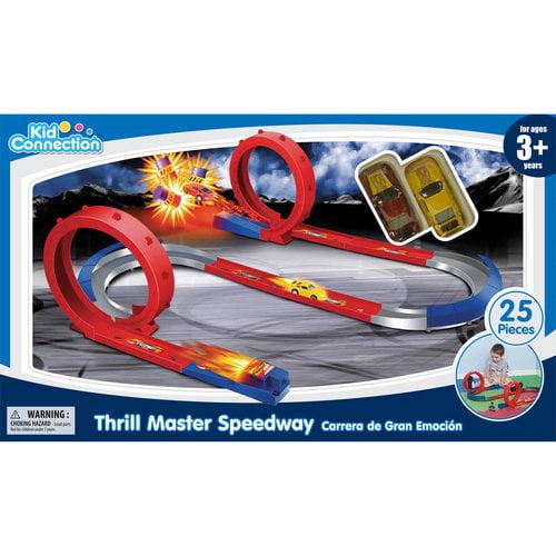 Thrill Master Speedway Set