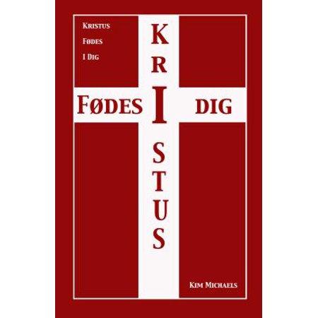 Kristus Fødes I Dig - eBook (I Dig)