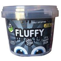 Compound Kings 3lb Fluffy Black Slime Bucket
