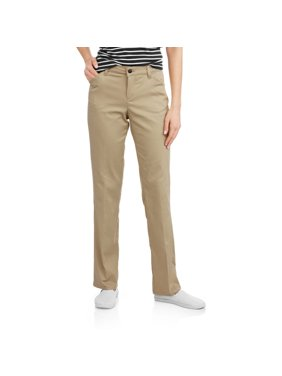 ad9f2a2c27 Product Image Women s Relaxed Straight Twill Pants