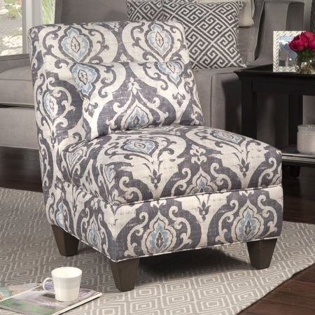 HomePop Large Accent Chair - Armless ()