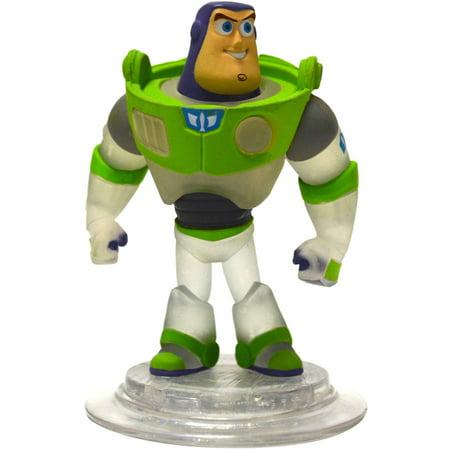 Disney Infinity 1.0 Buzz Lightyear (crys - Walmart.com