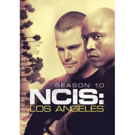 NCIS: Los Angeles: The Tenth Season (DVD) ()