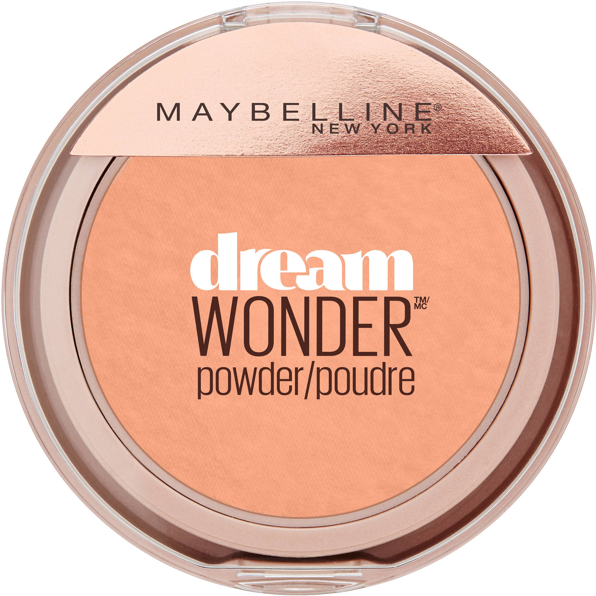 Maybelline New York Dream Wonder Powder