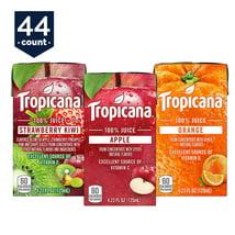 Juice Boxes: Tropicana