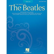 Best of the Beatles for Cello