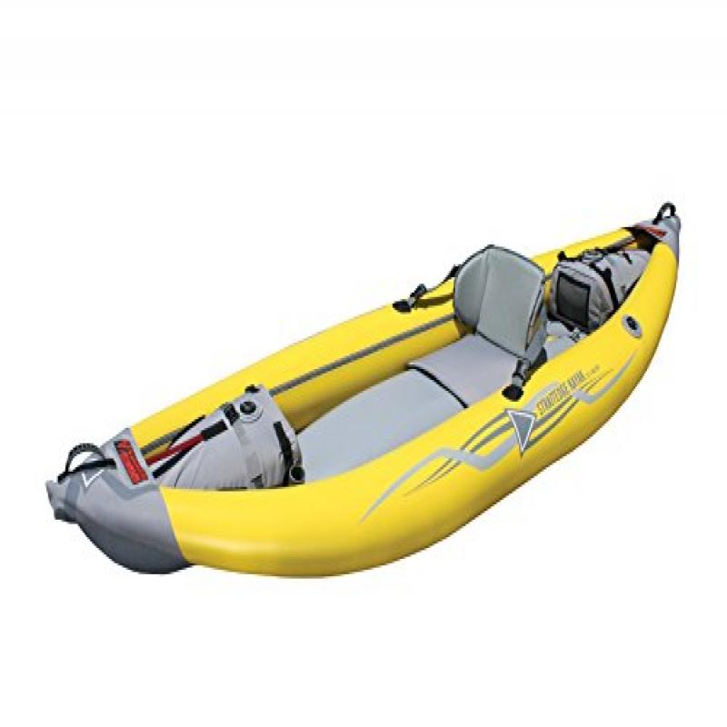 Image of Advanced Elements StraitEdge Inflatable Kayak