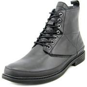 Jambu Pioneer-Hypergrip Men  Round Toe Leather  Boot