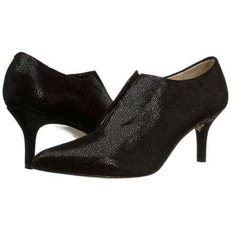 Amalfi Pumps - Amalfi By Rangoni Womens Provenza Leather Pointed Toe Classic Pumps