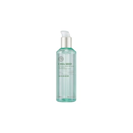 The Faceshop Chia Seed all in One Cooling Gel Water, (Speed Skins)