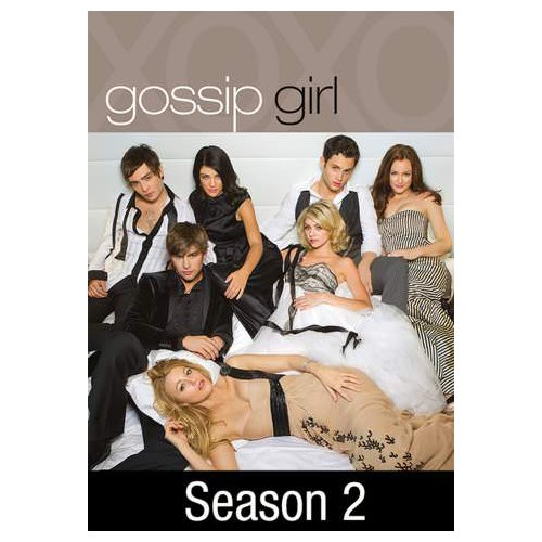 Gossip Girl: In the Realm of the Basses (Season 2: Ep. 14) (2009)