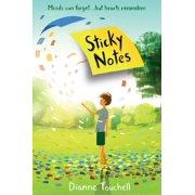 Sticky Notes - eBook