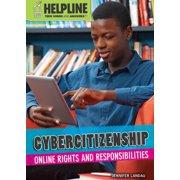 Cybercitizenship - eBook