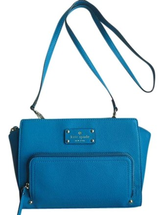 Kate Spade Small Baxter Street Sevilla Cross Body Bag