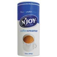 Sugar Foods NJO94255 Non-dairy Coffee Creamer, Original, 12 Oz Canister, 3/pack