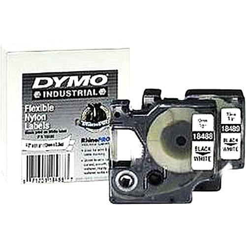 Dymo 18483 RhinoPRO Permanent Polyester Tape