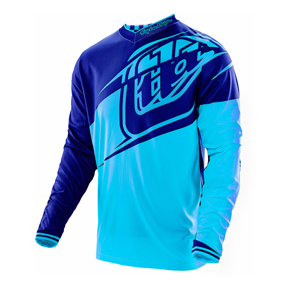 Troy Lee Designs Men's GP Flexion Jersey