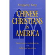 Chinese Christians - CL. Hardcover