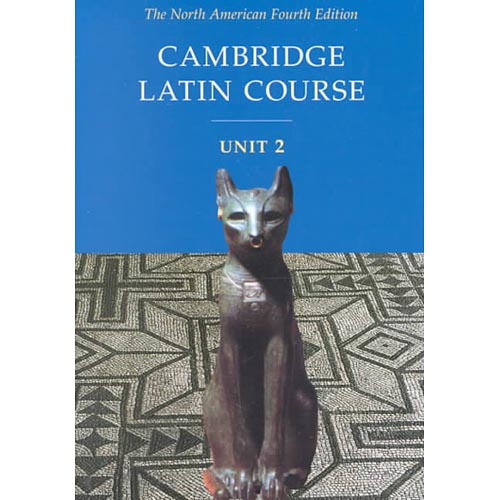 Cambridge Latin Course: Unit 2
