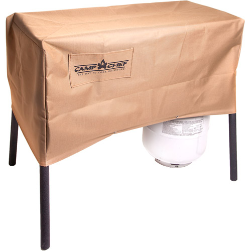 Camp Chef Patio Cover For EX Double Burner Stove