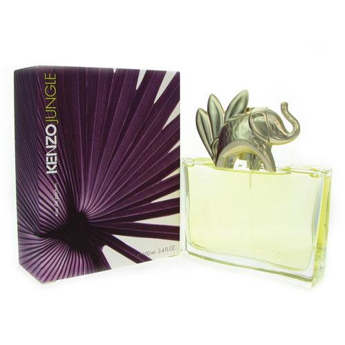 Kenzo Jungle Le Elephant Kenzo 3.3 oz EDP Spray Women