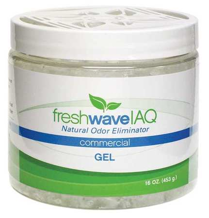 Gel Odor Eliminator, Freshwave Iaq, 549