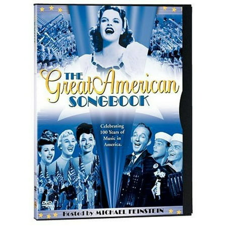 The Great American Songbook (Rod Stewart The Great American Songbook Dvd)