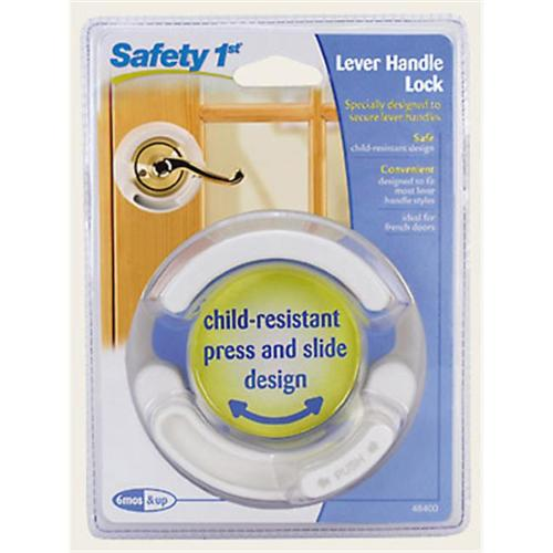 Safety 1st  Juvenile Lever Handle Lock  48400