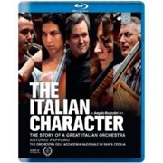 Italian Character: Story of a Great Italian Orch (Blu-ray) by