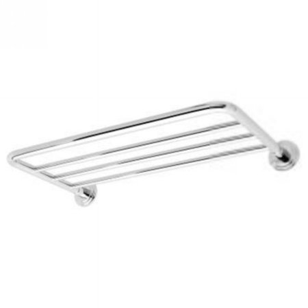 Chelsea Hotel Shelf (Ginger GI114B-SN Chelsea Hotel Shelf Mounting Kit Satin)