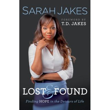 Lost and Found : Finding Hope in the Detours of