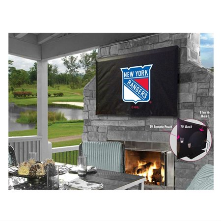 New York Rangers TV Cover